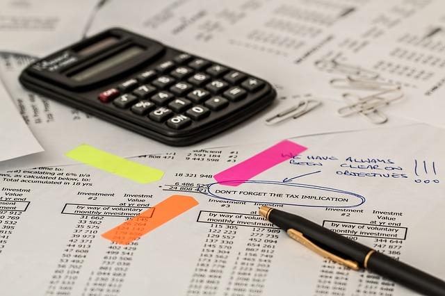 hulp bij belasting