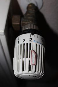 verwarming condensatieketel